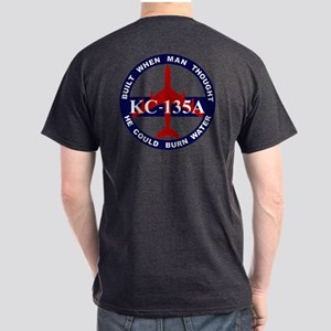 KC-135 Stratotanker Dark T-Shirt